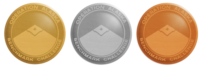 OA Benchmark Challenge Patch